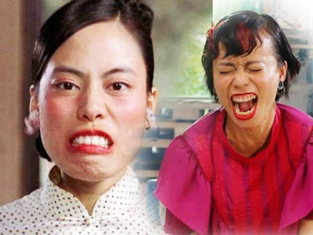 Chuyện ít ai biết về cô gái Việt giống hệt biểu tượng xấu lạ trong phim Châu Tinh Trì