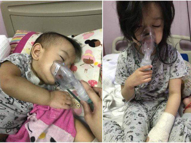 Con sốt liên tục nhiều ngày không hạ nhiệt, mẹ bàng hoàng khi biết bé mắc bệnh nguy hiểm