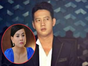 Cát Phượng hoảng hốt chia sẻ thông tin diễn viên hài Lê Nam đột quỵ