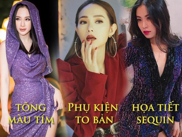 Diện đẹp như mỹ nhân Việt, ngay cả người khó tính nhất cũng phải tấm tắc khen ngợi!