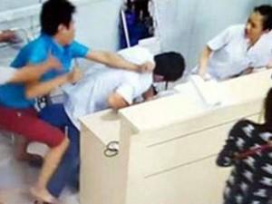Công an truy tìm chồng sản phụ bất ngờ đánh trọng thương bác sỹ vừa mổ đẻ cho vợ