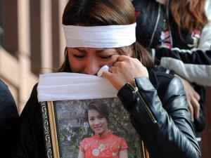 Số phận đáng thương của cô gái trẻ gốc Việt bị hãm hiếp và bị thiêu sống ở Anh