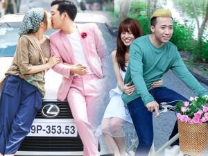 Scandal và bí mật showbiz Việt đã bị điện ảnh bóc trần trước mắt khán giả thế nào?