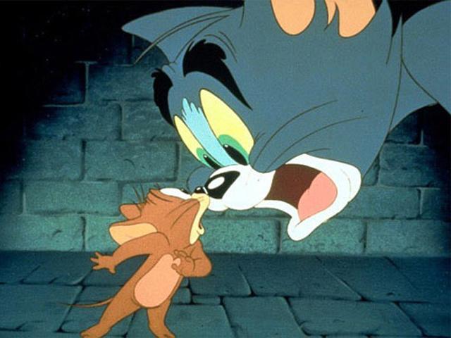 Truyện hay cho bé: Sự tích Mèo và Chuột
