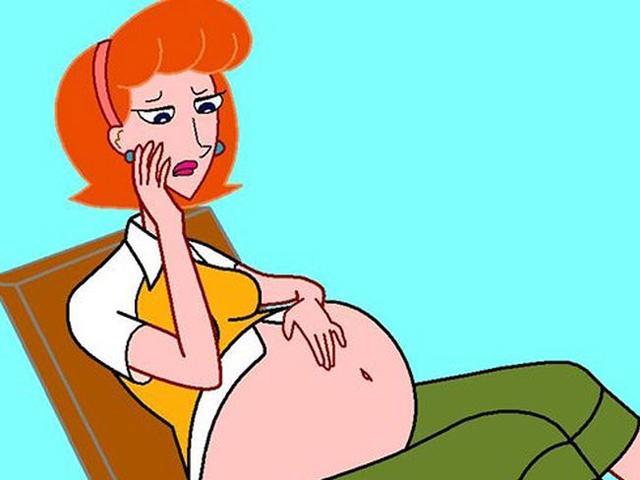 8 dấu hiệu tưởng là bình thường nhưng đang cảnh báo thai kỳ của mẹ gặp vấn đề