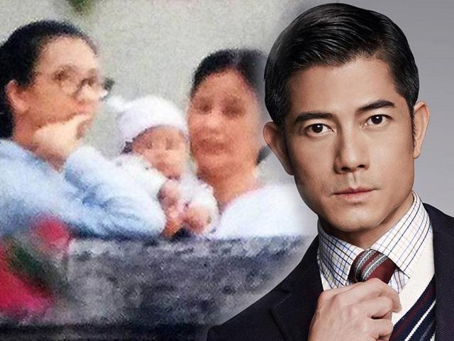 52 tuổi mới có con gái, Quách Phú Thành bận mấy cũng thích về chăm con cùng vợ