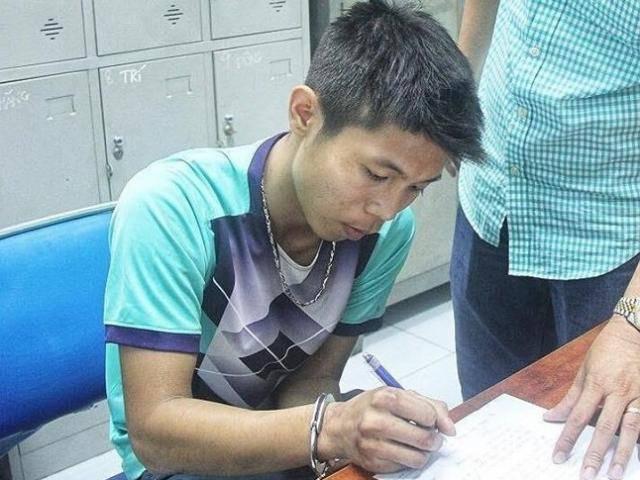 Vụ sát hại 5 người ở TP.HCM: Người thân của nghi phạm đi trốn