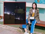 Giải trí - Lộ nhiều hình ảnh nghi ngờ Chi Pu đi ngắm pháo hoa cùng bạn trai tin đồn tại Đài Loan?