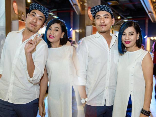 Cát Phượng hứa hẹn sẽ tổ chức đám cưới với Kiều Minh Tuấn vào năm sau