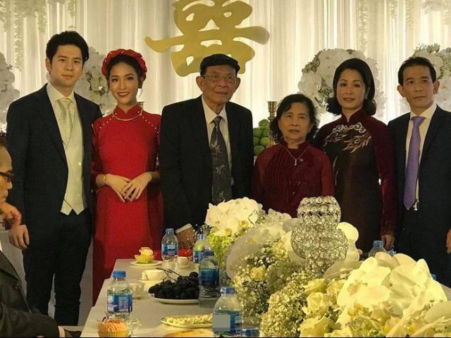 Mai Hồ - bạn gái cũ Trấn Thành chính thức làm lễ ăn hỏi với bạn trai soái ca