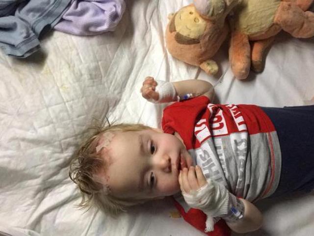 Đột quỵ chẳng từ ai, kể cả trẻ nhỏ: chuyện bố cứu con 19 tháng khiến nhiều người suy ngẫm
