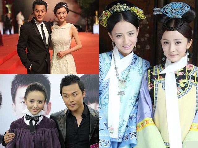 Một lần có lòng tốt mai mối nhưng Dương Mịch lại chẳng thể bảo vệ được 2 cuộc hôn nhân