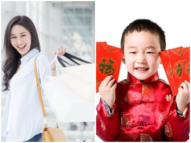 Hậu Tết, mẹ trẻ cuỗm hơn 100 triệu đồng tiền lì xì của con trai để mua túi hàng hiệu