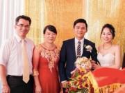 Có bầu trước cưới, cô dâu Việt lấy chồng Đài Loan bất ngờ với thái độ của mẹ chồng