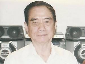 """Nhạc sĩ """"Chiều mưa biên giới"""" - Nguyễn Văn Đông từ giã cõi đời"""