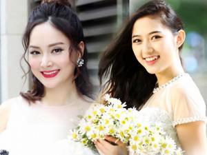 """Gặp phải hai nàng dâu tai quái của màn ảnh Việt này thì mẹ chồng nào cũng... """"tắt điện"""""""