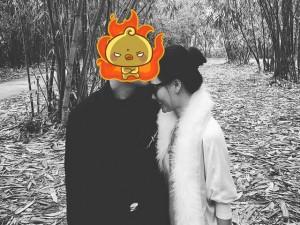 MC Minh Hà úp mở hình ảnh tình cảm bên bạn trai mới?
