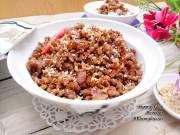 Bếp Eva - Ngon cơm với thịt kho ruốc sả đậm đà chất Huế