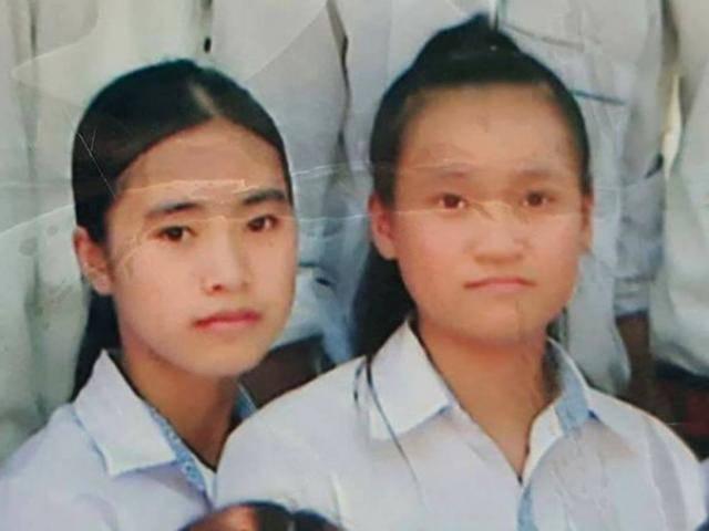 Hai nữ sinh lớp 10 mất tích bí ẩn kèm lời nhắn từ số điện thoại lạ