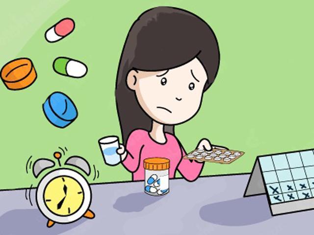 Cách uống những loại thuốc tránh thai thông dụng để hiệu quả nhất