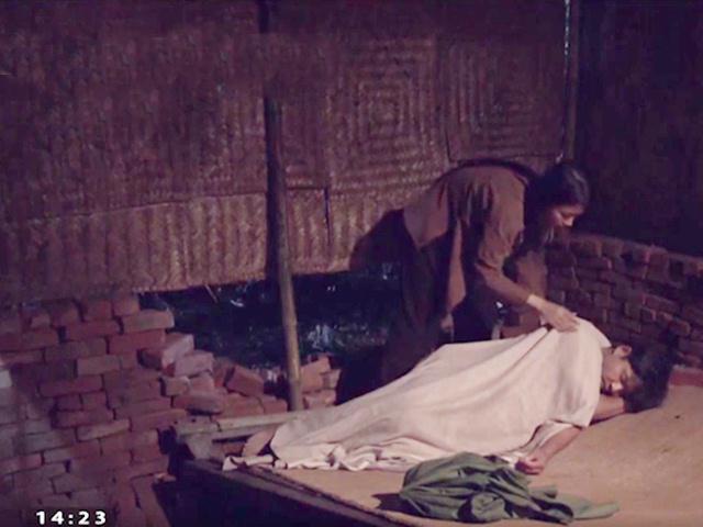 Đạo diễn Thương nhớ ở ai nói gì về cảnh nóng tình mẹ duyên con đầy trớ trêu?