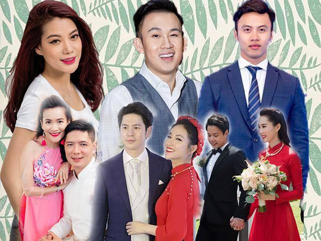 Những ông tơ, bà nguyệt mát tay nhất của showbiz Việt