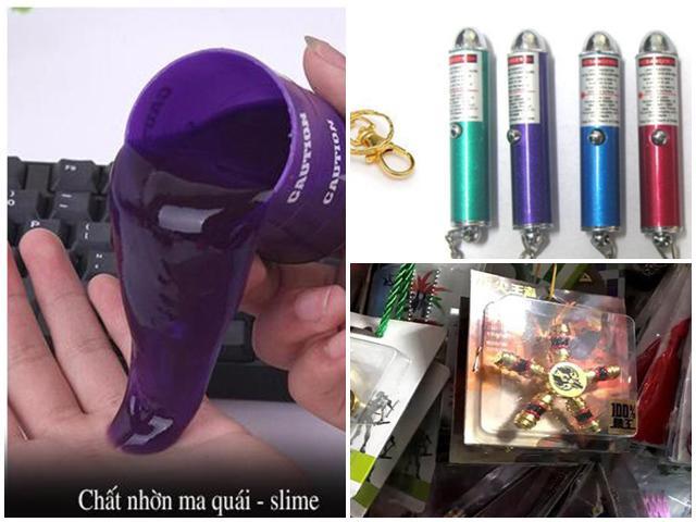 4 tai nạn đáng tiếc của trẻ khi tiếp xúc với những món đồ chơi quen thuộc ở Việt Nam