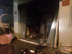 Vụ đôi nam nữ bốc cháy trong tiệm tóc ở TP.HCM: Công an hé lộ nguyên nhân ban đầu