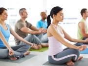 Đừng chỉ lo ăn uống, thuốc thang, mẹ đang mong con hãy tập ngay những động tác yoga này!