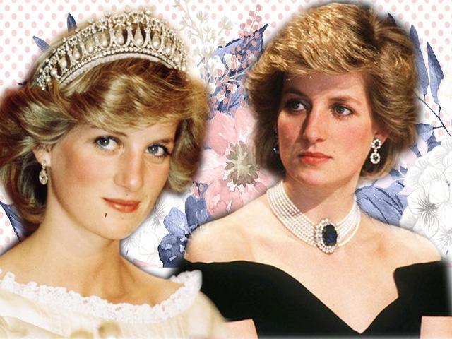 Bật mí 10 thói quen làm đẹp của biểu tượng nhan sắc nước Anh - Công nương Diana!