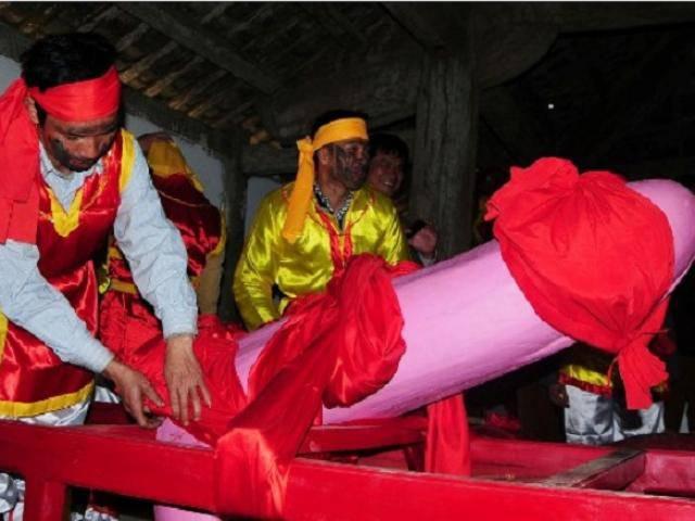Của quý – tàng thinh tại lễ hội táo bạo nhất Việt Nam năm nay có gì đặc biệt?
