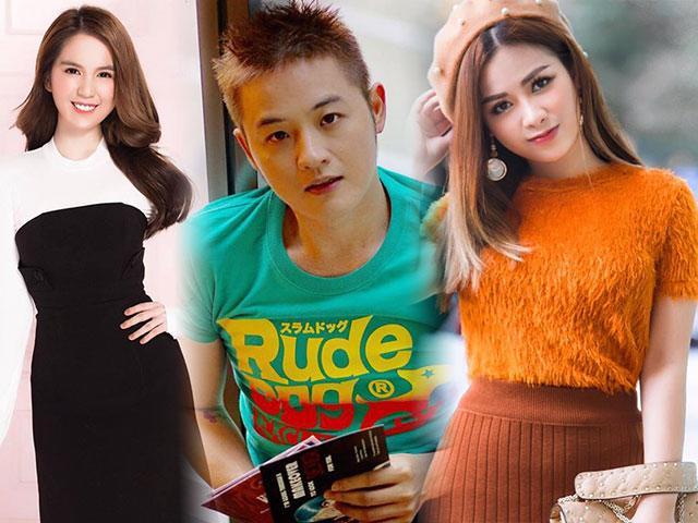 Hàng loạt sao Việt gửi lời chúc may mắn tới Hương Giang Idol trước thềm Chung kết
