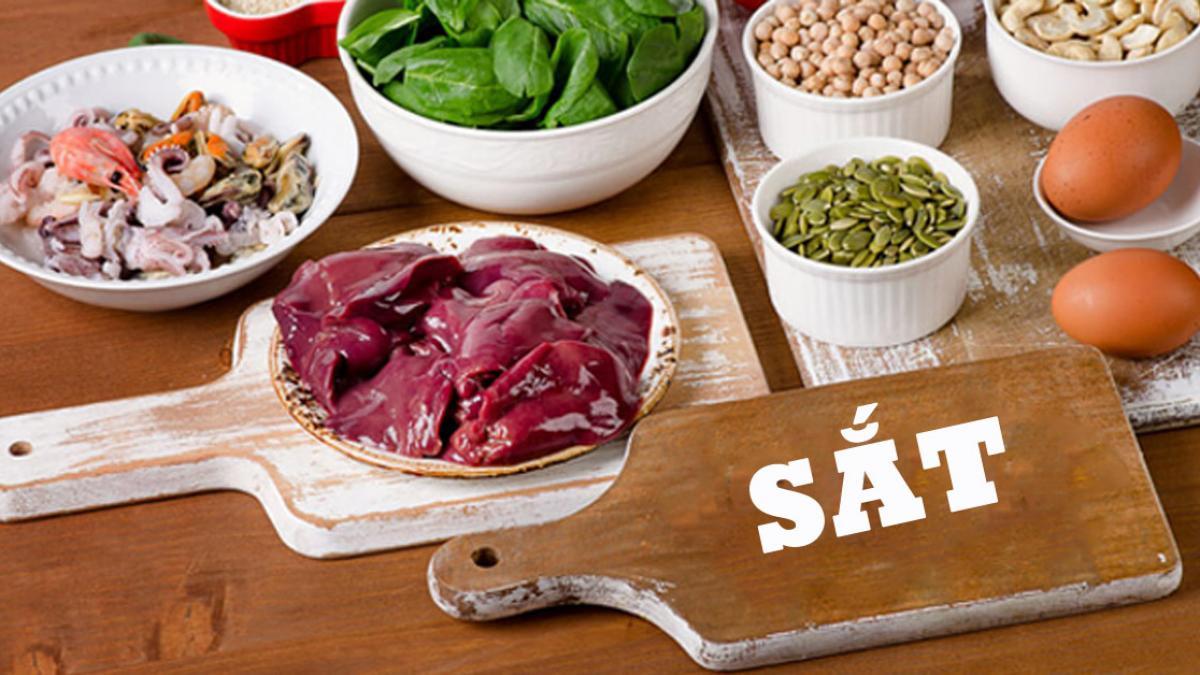 Image result for thức ăn giàu protein VA SAT