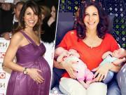 Bỏ sự nghiệp để sinh con, nữ BTV 44 tuổi có cặp song sinh sau 4 lần IVF thất bại