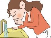 Những cách trị ốm nghén hiệu quả nhất, mẹ mới mang thai phải biết