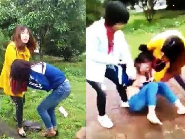Hé lộ nguyên nhân nữ sinh bị đánh hội đồng, lột đồ tung clip ở Hà Tĩnh