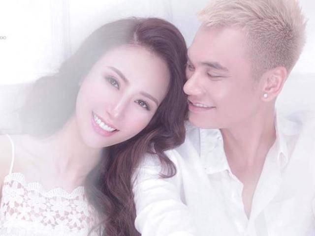 Khắc Việt hé lộ thời gian và địa điểm tổ chức đám cưới với bạn gái DJ xinh đẹp