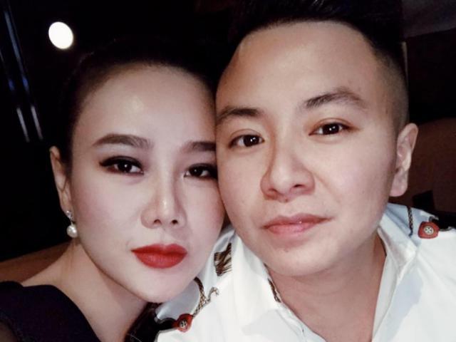 Sau bao khổ đau đường tình, Dương Yến Ngọc hạnh phúc bên bạn trai kém tuổi