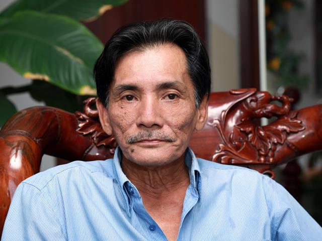 Thương Tín: Người ta từng đồn tôi là cha của con gái Phương Thanh