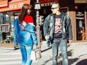 Đàn anh thân thiết tiết lộ Ngọc Trinh ít chia sẻ sau khi có bạn trai mới