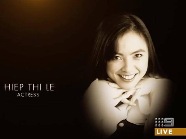 Oscar 2018: Tưởng nhớ cố diễn viên Lê Thị Hiệp, Người đẹp và thủy quái giành Phim hay nhất