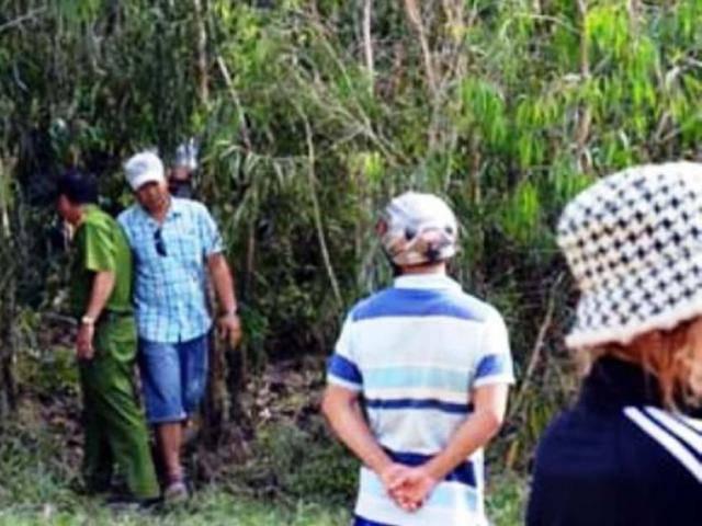 Lạng Sơn: Án mạng kinh hoàng, hai bố con cùng bị cắt cổ tử vong