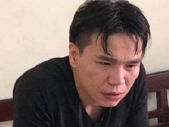 Ra quyết định khởi tố, bắt khẩn cấp ca sĩ Châu Việt Cường
