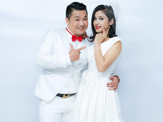 Bao năm trôi qua, cặp tình nhân Việt Trinh - Lý Hùng vẫn đẹp đôi y như thời son trẻ