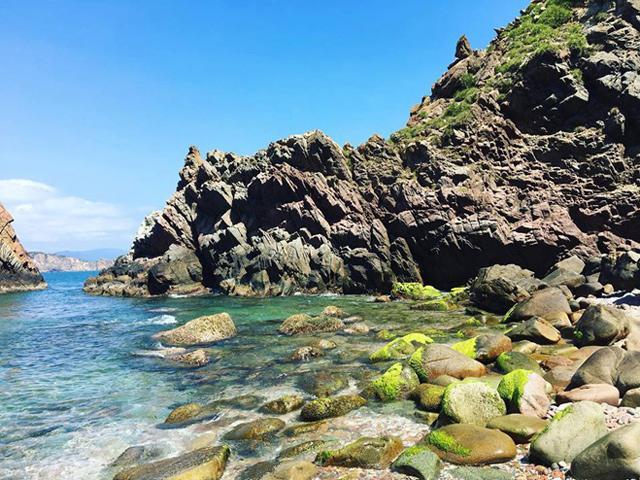 Khám phá Quy Nhơn những ngày đầu tháng tháng 3 - biển xanh nắng nhẹ đẹp vô cùng tận
