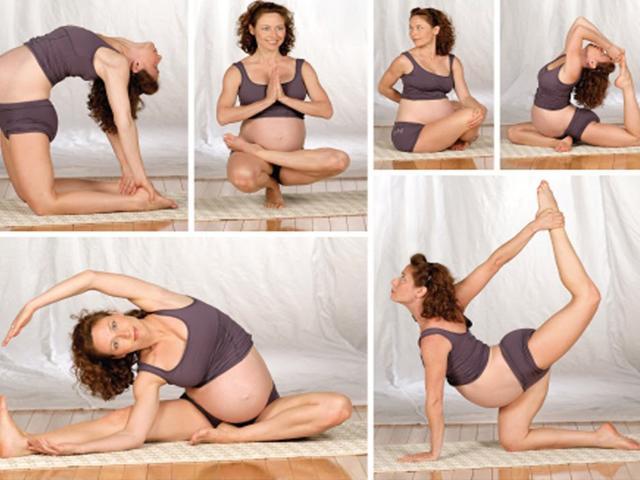 Muốn mang bầu khỏe mạnh, năng động, mẹ hãy tập ngay những bài tập thể dục này