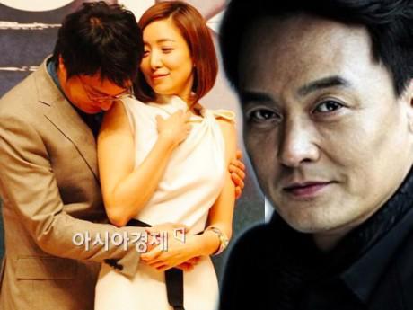 """Ngôi sao 24/7: Tài tử """"lão làng"""" Jo Min Ki bị cảnh sát """"sờ gáy"""" vì xâm hại 20 người"""