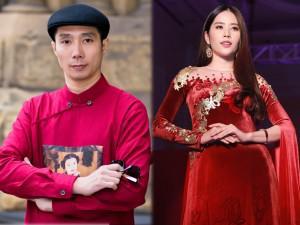 """Không ngoài dự đoán, Đỗ Trịnh Hoài Nam trở thành NTK áo dài của năm khi liên tục """"thắng lớn"""""""
