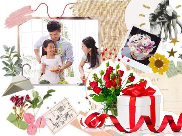 5 món quà tặng mẹ ngày 8/3 chưa bao giờ lỗi thời mà luôn khiến mẹ cảm động