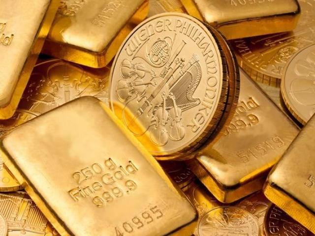 Giá vàng hôm nay 7/3: Tăng giá trở lại